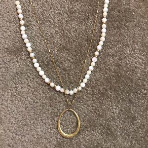 Stella&dot Natia Layered Necklace